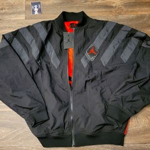 Nike Air Jordan Legacy AJ6 Jacket